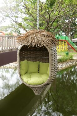Pataya Swing Chair