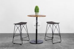 Vicky Bar Set | Synthetic Rattan Furniture Product | Rope | Alumunium | Rattan Furniture | cirebon | Indonesia