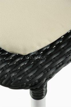 Millen Valensie Outdoor Rattan Chair Detail 2