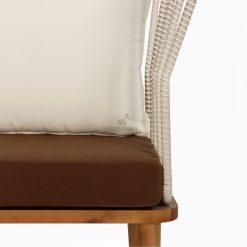 Anjani Terrace Chair - Outdoor Rattan Patio Furniture detail 1