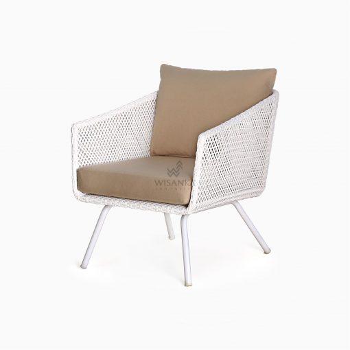 Clarendon Arm Chair - Outdoor Rattan Patio Furniture