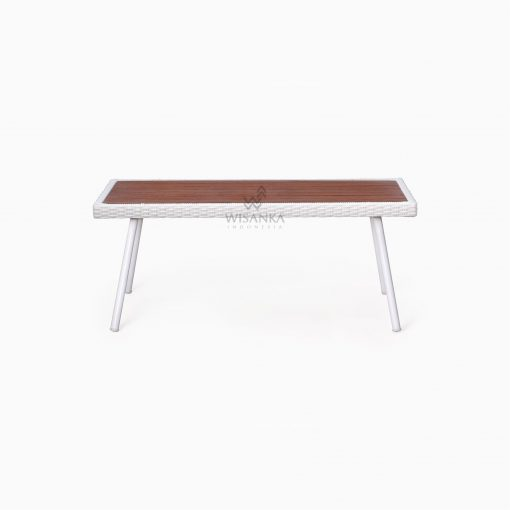 Clarendon Table - Outdoor Rattan Patio Furniture