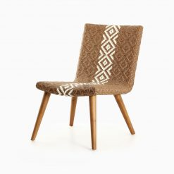 Neysa Occasional Chair - Outdoor Rattan Patio Furniture