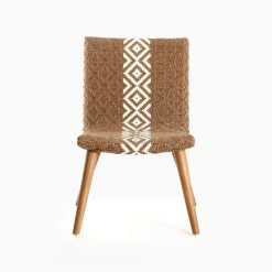 Neysa Occasional Chair - Outdoor Rattan Patio Furniture front
